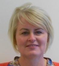 Breda Murphy, EDI Centre Coordinator