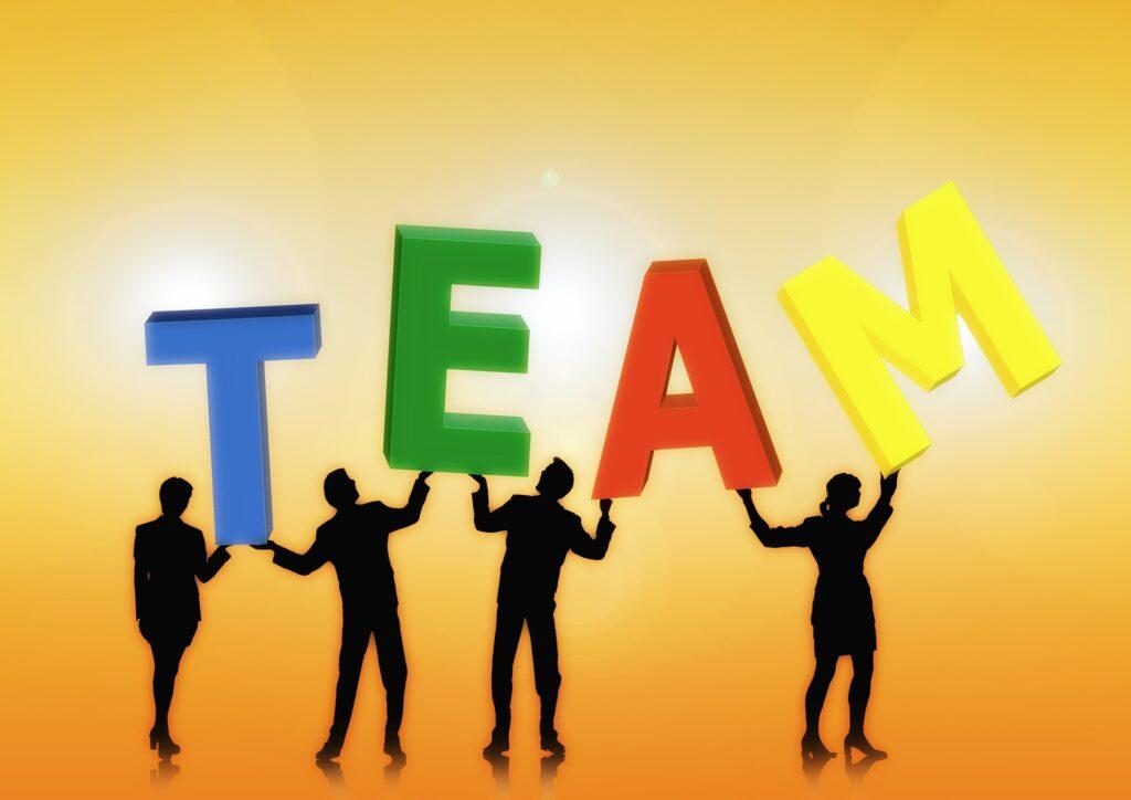 Meet the Employment Development and Information Centre Team