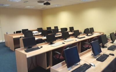 It Room – Meeting and Training Rooms available in Longford
