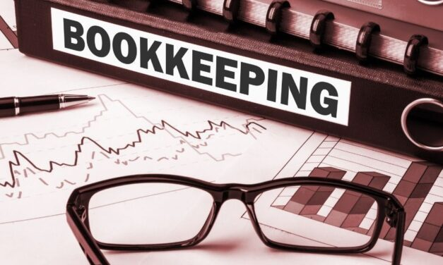 5N1354 Level 5 Bookkeeping Manual and Computerised Course