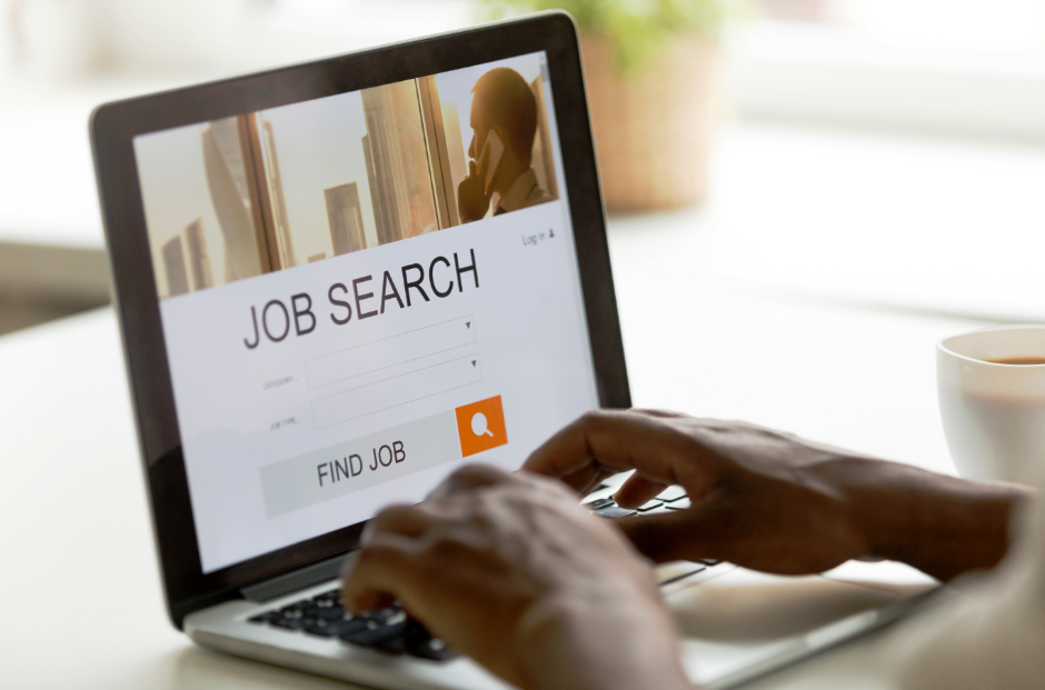 Job Search Service